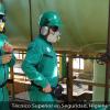 Carrera Técnico Superior en Seguridad, Higiene y Control Ambiental