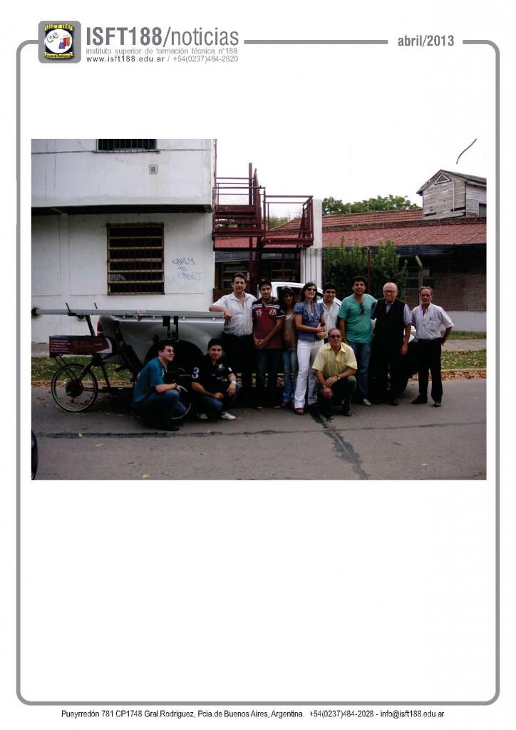 Icaro en el TC2000 - 2013 - 9